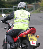 Motorbike Lessons Somerset