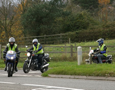 Motorcycle Training Somerset