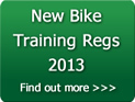 New Motorcycle Training Regs